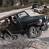 Jeep On The Rubicon by freestyle_6981