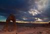 Moab Sunset by Quinn'sTJ