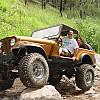 My Jeeps by Rick