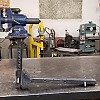 Hitch mounted vice 3 by Aaron