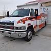 ambulance 2 by Aaron