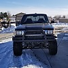92 Toyota Flatbed 08 by Aaron