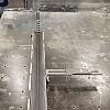swag 50 inch finger brake build 30