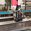 swag 50 inch finger brake build 130