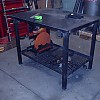 Welding Table Version 2
