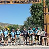 philmont start by Clod Hopper