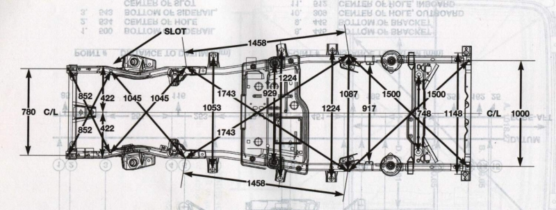 Jeep Yj Frame Schematics - Circuit Wiring And Diagram Hub •
