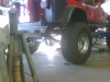 Axles Mounted Up by ursman
