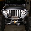 New Fenders by JEEPIN CHEF