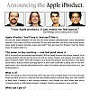 Apple Iproduct by Clint
