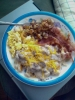 Breakfast by Clint