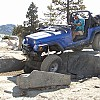 YJ on the Rubicon