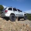 "05 Xj Cherokee with 6"" custom lift on 35's by phatjeeps.com"