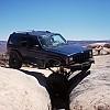 My Old XJ1 by XtremeXJ